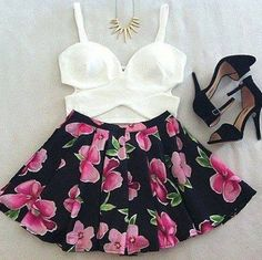 Summer outfit ❤