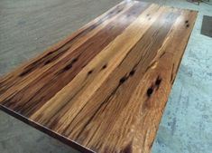 Nullarbor Sustainable Timber offers a range of finely crafted, designer timber tables. Butcher Block Cutting Board, Bamboo Cutting Board, Recycled Timber Furniture, Timber Table, Decking, Dining Tables, Sustainability, Melbourne, Recycling