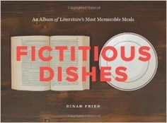 An album of literature's fifty most memorable meals -- perfect for that reader in your life. Amazon: $14.81