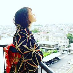 たまには 空を見上げてみる 周りをゆっくり見てみる そんな時間が 大事な気がする #着物 #空 #ゆっくり #大事 #kimono #japan #otsukagofukuten #大塚呉服店 #東京 #お正月 #kanoco 大塚呉服店251 (by otsukanaoto)
