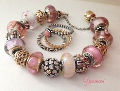 My Pandora. - Yasmeen