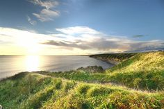 Dramatic views from the Durham Heritage Coast