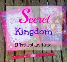 Secret Kingdom 16: El Festival del Fénix
