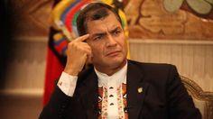 """PRESIDENTE CORREA: """"EL AJUSTE YA ESTA HECHO PERO NO CAYO SOBRE LOS MAS POBRES""""      Presidente Correa: """"El ajuste ya está hecho pero no cayó sobre los más pobres"""" Jefe de Estado cuestiona análisis que habla de futuro endeudamiento con el FMI para estabilizar la economía El Presidente de la República Rafael Correa criticó a través de su cuenta de Twitter un editorial impreso en el cual se puntualiza que un ajuste económico sería para el nuevo Gobierno inevitable. La advertencia la realiza el…"""