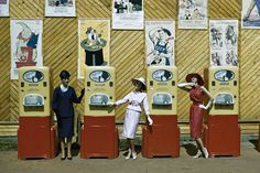 Dior 1959 г Москва