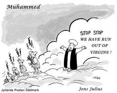 ... Charlie Hebdo republished the cartoons in 2006 and was later sued by