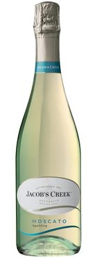 $9.99 - Hunter Valley - Jacobs creek - Sparkling Moscato