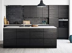 Afbeeldingsresultaat voor moderne keuken met kookeiland