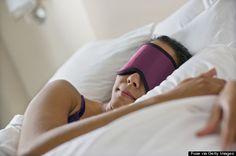 37 astuces pour mieux dormir