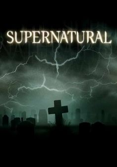 Supernatural (2005) Raised by their dad to fight supernatural forces, grown siblings Dean and Sam crisscross the country in their 1967 Chevy Impala, investigating paranormal activity and picking fights with deadly demons, ghosts and monsters.