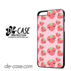 Cute Strawberry DEAL-2958 Apple Phonecase Cover For Iphone 6 / 6S Plus