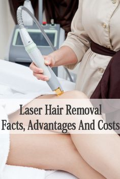 Laser Hair Removal - Facts, Advantages And Costs!  Luxury Med Spa in Farmington Hills, MI is a GREAT place to pamper yourself!  Call (248) 855-0900 to schedule an appointment or visit our website medicalandspa.com for more information!