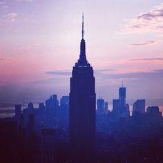 Nothing like the NYC skyline! #welovenewyork #topshopny