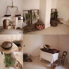 https://flic.kr/p/M9be7A | Una cucina in convento