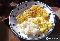 Békebeli mustáros szelet   NOSALTY Meat Recipes, Cooking Recipes, Mashed Potatoes, Macaroni And Cheese, Sausage, Food And Drink, Pork, Rice, Beef