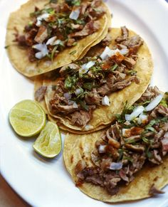 I Only Ate Tacos for a Week and It Made Me So Much Healthier