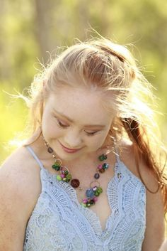 Madeline Stuart, an 18-year-old model with Down Syndrome will walk in New York Fashion Week