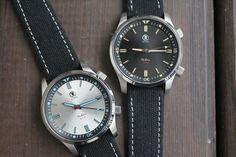 River Watch Co. Tiber