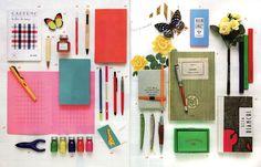 stationery magazine japan - Google Search