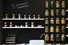 Apivita-Madrid Shop