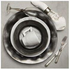 Arte Italica | Peltro Antico | The Polished Plate