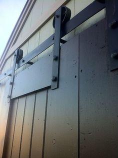 81 Best Barn Doors Shutters Images Doors Interior
