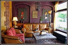 The Living Room On Main, Dunedin, Florida