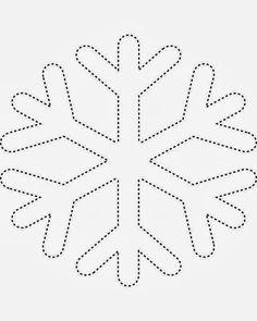 hópehely sablon - Google keresés