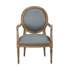 ethanallen.com - francesca chair | ethan allen | furniture | interior design
