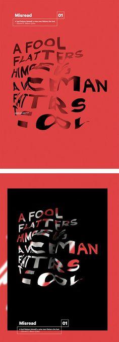 Graphic design inspiration blog by Parallèle Graphique
