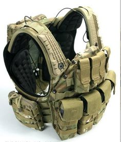 military vest - Google Search