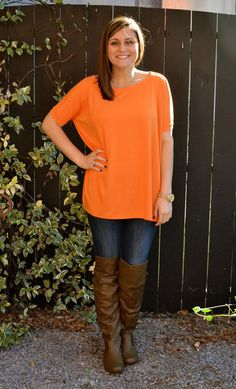 Piko tops are perfect for this time of year when it's impossible to decide what to wear with the weather being cold in the morning, hot in the dead of the day, cool at night. Short sleeve Piko tops is the answer- layer in the morning and it's all you need in the afternoon! -Studio 3:19