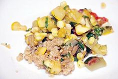Native food is 'mother cuisine' - Navajo Times