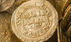 Tesouro de mais de mil anos é encontrado no fundo do mar em Israel - Jornal O Globo