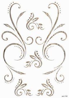 Узоры для декорирования: feodora3368 Kitchen Curtain Designs, Bullet Journal Examples, Alphabet Symbols, Laser Art, Damask Stencil, Miniature Houses, Cutwork, Calligraphy Art, Glass Design