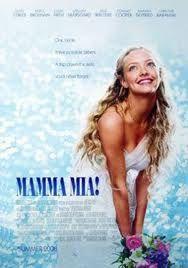 Love ABBA so I love this movie!