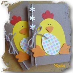 Velikonoční přání | Zobrazit plnou velikost fotografie Easter Art, Easter Crafts For Kids, Diy Easter Cards, Spring Coloring Pages, Diy Y Manualidades, Diy And Crafts, Paper Crafts, Easter Activities, Spring Crafts