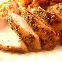 Recipe Photo: Turkey breast, Slow Cooker
