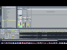 How to remove Vocals in Ableton Live