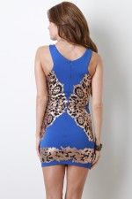 Lovely Aristocrat Dress