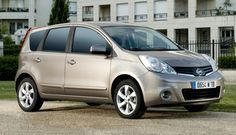 Nissan Note 5dr