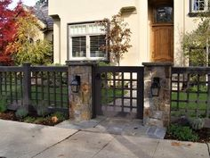Toužíte po krásném oplocení svého moderního domu nebo zahrady, kde byste měli konečně dostatek soukr