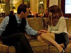 """Jude Law y Rooney Mara en """"Efectos secundarios"""" de Steven Soderbergh (2013)"""