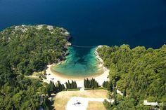 Budva, a Riviera do Adriático, Montenegro