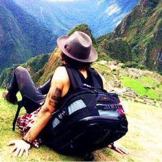 H. Machu Picchu