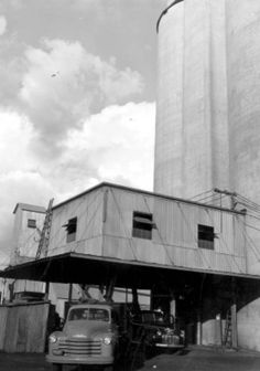 Peanut Mill, Graceville, Florida | re-pinned by http://www.wfpcc.com/hobesoundrealestate.php