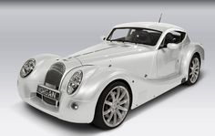 July 2nd, 2012 – Inspired by the historic GT3 Aero, The Morgan Motor Company recently unveiled their Aero Coupe – an advanced supercar with a throwback aesthetic.