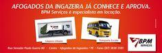 Cliente: BPM SERVIÇOS | Veículo: Revista | Peça: Institucional - Meia Página | Agência: Promovva Comunicação Estratégica.