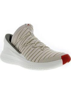 3c8148501a98 (48%off) Nike Men s Jordan Flight Luxe Ankle-High Fabric Basketball Shoe