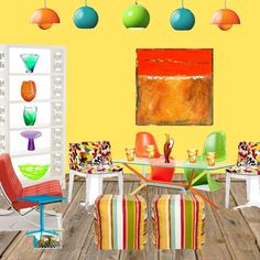 And Hippie Chic Decor On Pinterest Bohemian Bright Colors And Gypsy